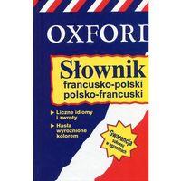 Słownik Fra-Pol-Fra w.2014 Oxford DELTA, praca zbiorowa