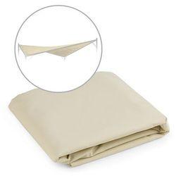 Blumfeldt sombra, pergola, dach zapasowy, 180 g/cm2, poliester, beżowy (4060656153723)