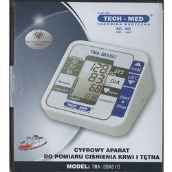 Urządzenie TechMed TMA-3 BASIC z kategorii [ciśnieniomierze]