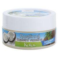 Bione cosmetics  coconut wazelina roślinna z kokosem 155 ml