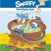 Smerfowa zupa - Peyo, oprawa twarda