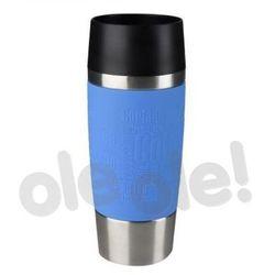 Tefal k3086114 travel mug 0,36l (niebieski) (4168430001649)