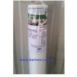 Agrowłóknina wiosenna PP 17 g/m2 biała 1,1 x 100 mb. z kategorii Folie i agrowłókniny