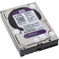 WD60PURX Dysk HDD 6TB PURX, Western Digital