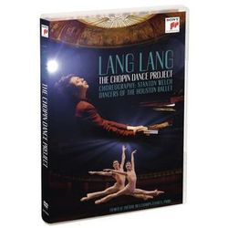 The Chopin Dance Project (DVD) - Lang Lang, kup u jednego z partnerów