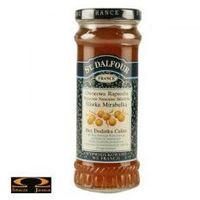 Owocowa Rapsodia- Śliwka Mirabelka - produkt z kategorii- Dżemy i konfitury