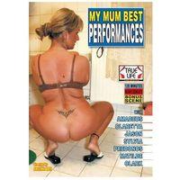My mum best performances - dvd