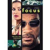 Focus (dvd) marki Galapagos