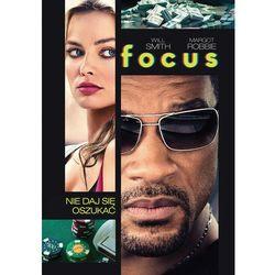 Focus (DVD) z kategorii Romanse