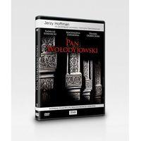 Pan Wołodyjowski (DVD) - Dostawa zamówienia do jednej ze 170 księgarni Matras za DARMO (film)