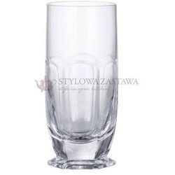 Komplet szklanek wysokich 300ml SAFARI Bohemia, BOH_752925
