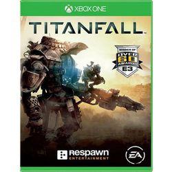Titanfall (gra przeznaczona na Xbox'a)