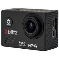 Kamera XBLITZ Action 4K Szybka dostawa! Darmowy odbiór w 21 miastach!, 5902479670485