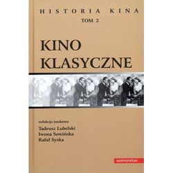 Kino klasyczne t.2 (Universitas)