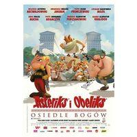 Asteriks i Obeliks. Osiedle bogów (DVD) - Louis Clichy