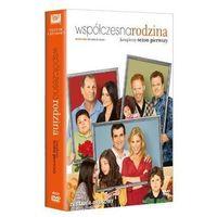 Współczesna rodzina - sezon 1 (DVD) - Michael Spiller (5903570147142)
