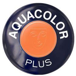 aquacolor plus (orange) farba do makijażu ciała - orange (1102), marki Kryolan
