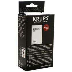 Odkamieniacz do ekspresu KRUPS F054 - produkt z kategorii- Akcesoria do ekspresów do kawy