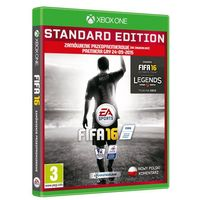 FIFA 16 (Xbox 360)