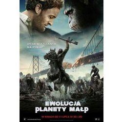 Ewolucja planety małp (BD)