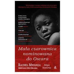 Mała czarownica, książka z kategorii Biografie i wspomnienia