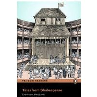 Tales from Shakespeare + MP3. Penguin Readers, Mary Lamb