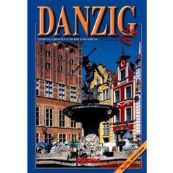 Danzig, Zoppot, Gdingen und die umgebung, pozycja wydana w roku: 2012