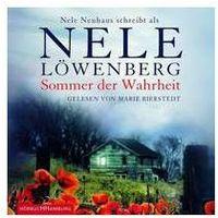 Löwenberg, nele Sommer der wahrheit (9783899033304)