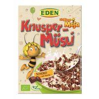 Musli czekoladowe pszczółka maja bio 6x375g -  naturkost marki Martin evers