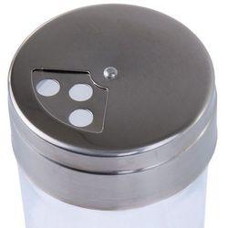 Komplet 2 pojemników do przypraw 115 ml PASABAHCE