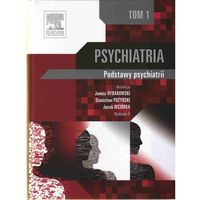 Psychiatria Tom 1 (9788376091020)