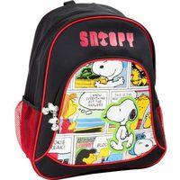 Small foot design Plecak szkolny snoopy - akcesoria dla dzieci