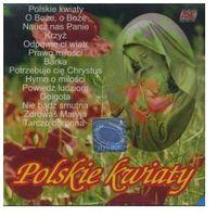 Polskie Kwiaty - CD - produkt z kategorii- Muzyka religijna
