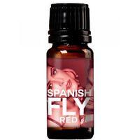 Skoncentrowane feromony zapachowe RED dla kobiet