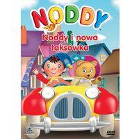 Noody. Nowa taksówka. DVD (film)