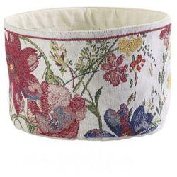 Villeroy & boch  - mariefleur basic textile accessoires koszyk na pieczywo wymiary: 15 x 23 cm