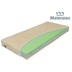 Materasso klasik - materac piankowy, rozmiar - 70x200 wyprzedaż, wysyłka gratis