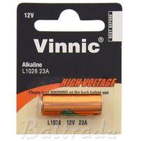 Vinnic 5 x bateria do pilota samochodowego  23a (4898338673418)