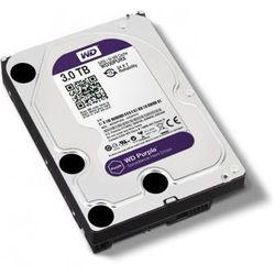 Dysk twardy hdd wd purple 3tb , sata iii, 64mb, marki Western digital