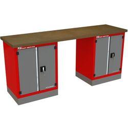 Fastservice Stół warsztatowy – t-40-40-01