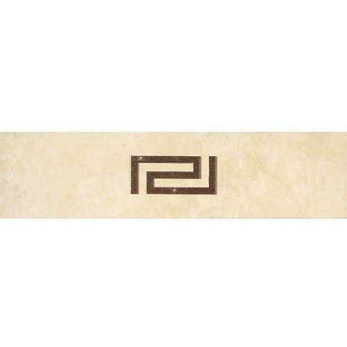 PALACE LIVING GOLD Modulo Swarovski Almond 19,7 x 78,9 (P-78) - produkt dostępny w 7i9.pl Wszystko  Dla Domu