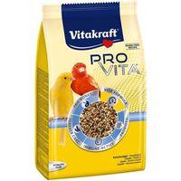 VITAKRAFT Pro Vita - pokarm dla kanarka 800g