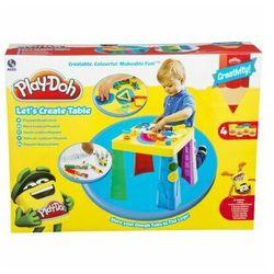 Play Doh Kreatywny Stolik 4147 Hasbro (5055114288382)