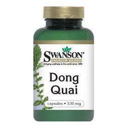 Dong Quai 530mg/100kaps