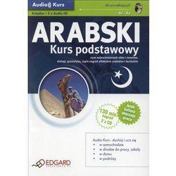 Arabski. Kurs Podstawowy. Audio Kurs (Książka + 2cd), pozycja wydawnicza