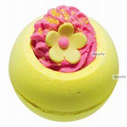 Bomb Cosmetics - Morning, Sunshine - Musująca kula do kąpieli - WITAJ SŁONECZKO! - sprawdź w wybranym skle