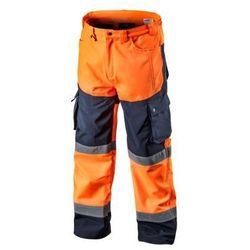 Spodnie robocze 81-751-xl (rozmiar xl) marki Neo