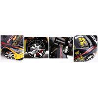 wyścigowy samochód rc drift auto 1:10