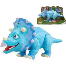Dinopociąg Interaktywny Tryk, produkt marki Tomy