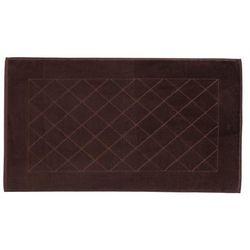 Dywanik Łazienkowy Vossen Dreams Dark Brown - sprawdź w wybranym sklepie